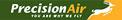 Compagnie aérienne Precision Air