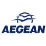 Aegean Airlines, code IATA A3, code OACI AEE