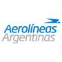 Aerolineas Argentinas, code IATA AR, code OACI ARG