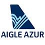 Aigle Azur, code IATA ZI, code OACI AAF