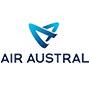 Air Austral, code IATA UU, code OACI REU