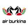 Air Burkina, code IATA 2J, code OACI VBW