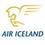 Air Iceland, code IATA NY, code OACI FXI