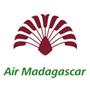 Air Madagascar, code IATA MD, code OACI MDG