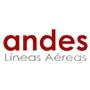 Andes Lineas Aereas, code IATA OY, code OACI ANS