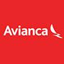 Avianca, code IATA AV, code OACI AVA