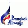 Bangkok Airways, code IATA PG, code OACI BKP