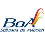 Boliviana de Aviacion, code IATA OB, code OACI BOV