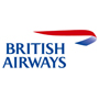 British Airways, code IATA BA, code OACI BAW