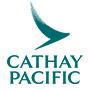 Cathay Pacific, code IATA CX, code OACI CPA