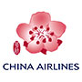 China Airlines, code IATA CI, code OACI CAL