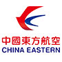 China Eastern Airlines, code IATA MU, code OACI CES