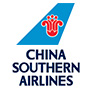 China Southern Airlines, code IATA CZ, code OACI CSN