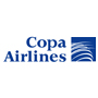Copa Airlines, code IATA CM, code OACI CMP