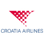 Croatia Airlines, code IATA OU, code OACI CTN