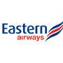 Eastern Airways, code IATA T3, code OACI EZE