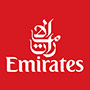 Emirates, code IATA EK, code OACI UAE