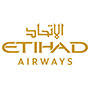 Etihad Airways, code IATA EY, code OACI ETD
