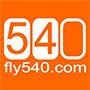 Fly540, code IATA 5H, code OACI FFV
