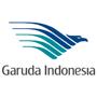 Garuda Indonesia, code IATA GA, code OACI GIA