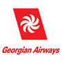 Georgian Airways, code IATA A9, code OACI TGZ