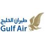 Gulf Air, code IATA GF, code OACI GFA