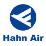 Hahn Air, code IATA HR, code OACI HHN
