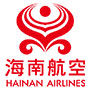 Hainan Airlines, code IATA HU, code OACI CHH