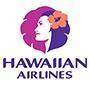 Hawaiian Airlines, code IATA HA, code OACI HAL