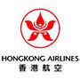 Hong Kong Airlines, code IATA HX, code OACI CRK