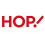 Hop !, code IATA A5, code OACI HOP
