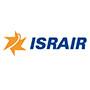 Israir Airlines, code IATA 6H, code OACI ISR
