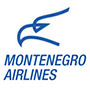 Montenegro Airlines, code IATA YM, code OACI MGX