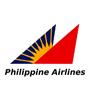 Philippine Airlines, code IATA PR, code OACI PAL