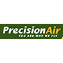 Precision Air, code IATA PW, code OACI PRF