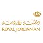 Royal Jordanian, code IATA RJ, code OACI RJA