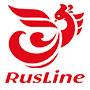Rusline, code IATA 7R, code OACI RLU