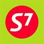 S7 Airlines, code IATA S7, code OACI SBI