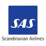 SAS Scandinavian Airlines, code IATA SK, code OACI SAS