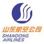 Shandong Airlines, code IATA SC, code OACI CDG