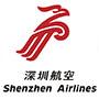 Shenzhen Airlines, code IATA ZH, code OACI CSZ