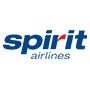 Spirit Airlines, code IATA NK, code OACI NKS