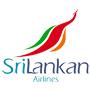 Srilankan Airlines, code IATA UL, code OACI ALK
