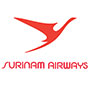 Surinam Airways, code IATA PY, code OACI SLM