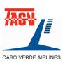 TACV Transportes Aereos de Cabo Verde, code IATA VR, code OACI TCV