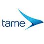 TAME, code IATA EQ, code OACI TAE