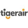 Tigerair, code IATA TR, code OACI TGW