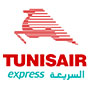 Tunisair Express, code IATA UG, code OACI TUX