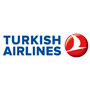 Turkish Airlines, code IATA TK, code OACI THY