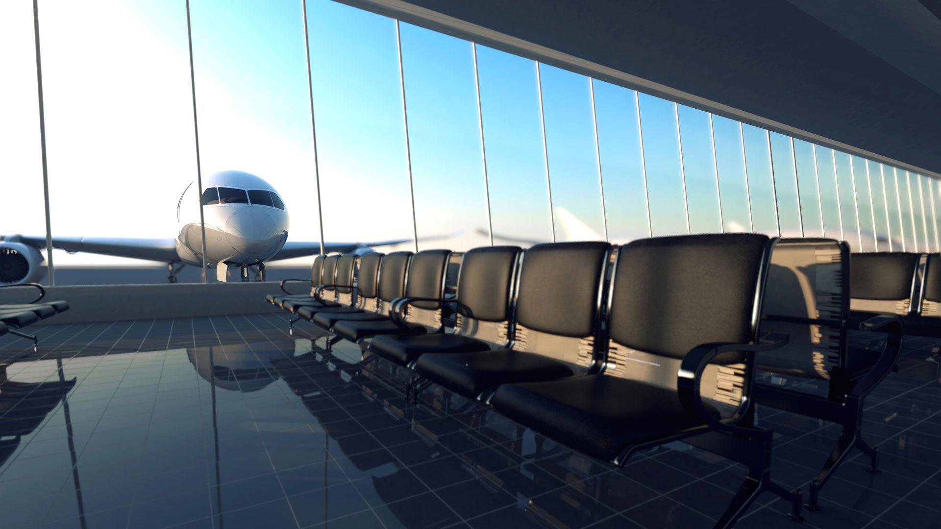 Vol Islande